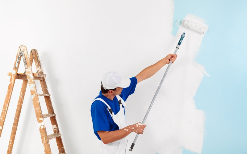 Melton Vic Painters - Rob